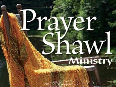 Mary Bryan Prayer Shawl Ministry | Christ Community Church of