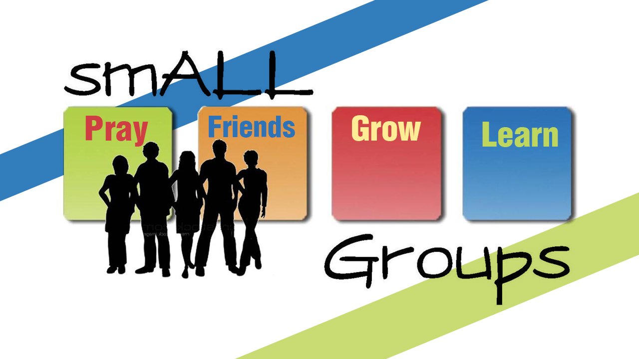 Small Groups Image